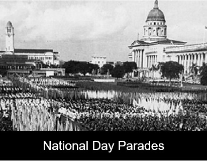 National Day Parades