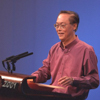 Goh Chok Tong speech 2001