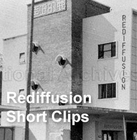 Rediffusion Short Clips