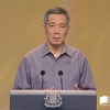 Lee Hsien Loong National Day Rally Speech 2008