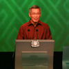Lee Hsien Loong National Day Rally Speech 2009
