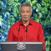 Lee Hsien Loong at National Day Rally Speech 2015