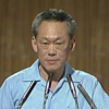 Lee Kuan Yew speech 1976