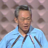 Lee Kuan Yew speech 1978