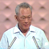Lee Kuan Yew National Day Rally Speech 1983