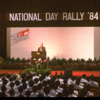 Lee Kuan Yew National Day Rally Speech 1984