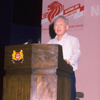 Lee Kuan Yew speech 1988