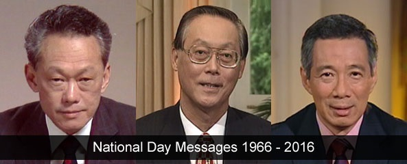 National Day Message