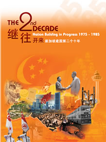 The 2nd Decade - Nation Building in Progress, 1975-1985