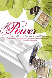 Power of Collective Memories and Evidence
