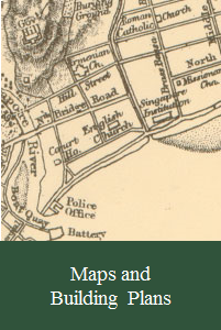Home - Maps and Building Plans