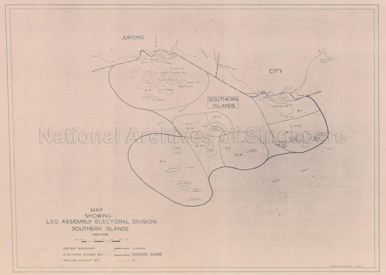 Map Showing Legislative Assembly electoral Division -  …